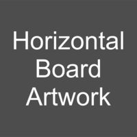 Horizontal Table Top Magazine Artwork Thumbnail